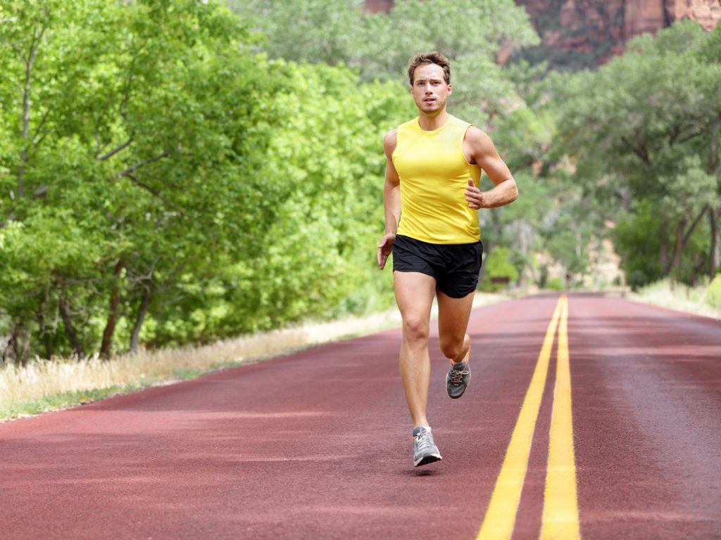 How to start running competently